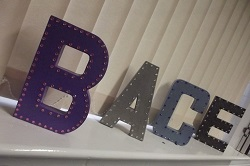 BACE letters