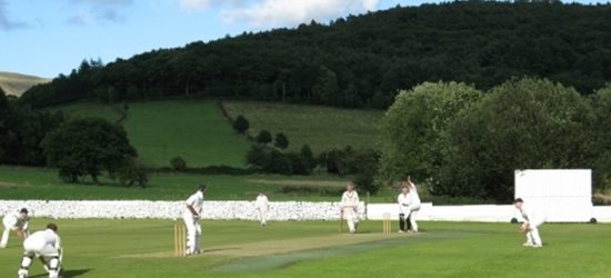 Old Glossop Cricket Club